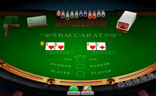 baccarat 2463456755856786 - آموزش بازی باکارات به همراه ترفندهای ویژه برای برد و معرفی سایت شرط بندی معتبر